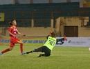 Đội nữ TPHCM thắng đậm Sơn La tại giải bóng đá nữ vô địch quốc gia 2019