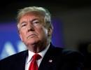 """Những phút """"cân não"""" trước khi ông Trump rút quyết định tấn công Iran"""