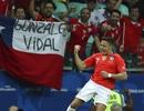 Alexis Sanchez đá 2 trận ở Copa America bằng cày cả năm ở Man Utd