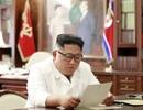 """Ông Kim Jong-un nhận được """"bức thư tuyệt vời"""" từ ông Trump"""