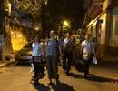 Giảng viên đại học rời Hà Nội từ 4h sáng lên đường làm nhiệm vụ thi
