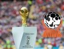 Các quốc gia Đông Nam Á nhận được hậu thuẫn để đăng cai World Cup