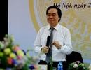 Bộ trưởng Phùng Xuân Nhạ: Không làm ồ ạt trong xét công nhận đạt chuẩn chức danh GS, PGS năm 2019