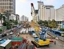 Nhật Bản vượt xa Trung Quốc trong cuộc đua cơ sở hạ tầng ở Đông Nam Á