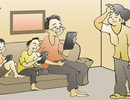 Chúng ta đang ôm điện thoại nhiều hơn nhìn vào mắt nhau!