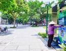 Hà Nội: Hàng loạt tiện ích công cộng miễn phí đưa vào phục vụ dân sinh