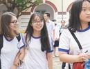 Trường ĐH đầu tiên công bố điểm chuẩn dự kiến sử dụng điểm tốt nghiệp THPT