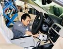 BMW Service Clinic - Chăm sóc tận tình như lời tri ân