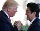 Ông Trump tính rút Mỹ khỏi hiệp ước quốc phòng 60 năm với Nhật Bản