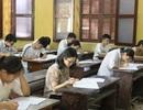 Cụm thi Thanh Hóa có 1.500 bài thi trắc nghiệm được phát hiện mắc lỗi