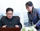 Tình báo Hàn Quốc nói em gái ông Kim Jong-un thăng cấp