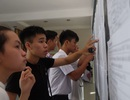 Ngày 16/7, thí sinh được thử nghiệm điều chỉnh nguyện vọng xét tuyển đại học
