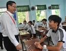 Thứ trưởng Bộ GD-ĐT Nguyễn Văn Phúc: Chú ý công tác coi thi và bảo quản bài thi