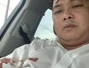 """Vụ giang hồ """"vây"""" xe chở công an: Xuất hiện người nghi bị nhóm công an đánh"""