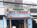Nghi án tiệm vàng bị trộm nhiều tài sản lúc rạng sáng