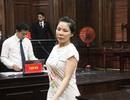 Vợ bác sĩ Chiêm Quốc Thái bị tuyên phạt 18 tháng tù