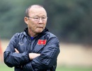 VFF lên tiếng về quyết định triệu tập Văn Hậu và Trọng Hoàng của HLV Park Hang Seo