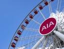 AIA thương hiệu bảo hiểm số 1 châu Á với nỗ lực khuyến khích cộng đồng Sống Khỏe hơn