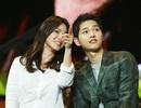 Loạn tin đồn liên quan tới vụ ly hôn của Song Hye Kyo