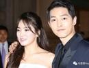 Song Hye Kyo và Song Joong Ki ly thân từ năm 2018