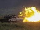 Ấn tượng dàn vũ khí Nga khai hỏa tại triển lãm quân sự