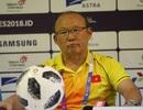 VFF tiết lộ cách trả lương cho HLV Park Hang Seo