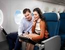 Vietnam Airlines ra mắt hạng ghế phổ thông Đặc biệt trên chặng Hà Nội - TPHCM