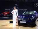 Lỗi trợ lực lái, xe Mercedes-Benz lắp ráp trong nước bị triệu hồi