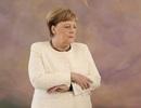 """Nghi ngại về sức khỏe của """"người đàn bà thép"""" Merkel sau hai lần run lẩy bẩy"""