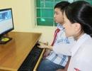 Cô học trò lớp 9 lập web về Bác Hồ để học tập tấm gương đạo đức của Người