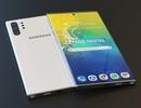 Lộ hình ảnh đẹp như mơ của Galaxy Note 10 Pro