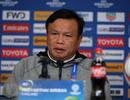 """Vừa bị sa thải, cựu HLV trưởng Thái Lan vẫn """"đắt khách"""""""