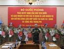 Việt Nam cử thêm 7 sĩ quan tham gia gìn giữ hoà bình Liên Hợp Quốc