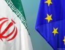 """""""Cánh cửa"""" giúp EU lách đòn trừng phạt của Mỹ để giao thương với Iran"""