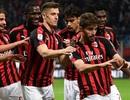 AC Milan bị cấm tham dự cúp châu Âu