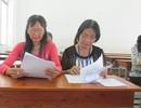 TP.HCM chấm xong môn Văn, có 6 bài đạt điểm 9