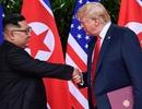 """Triều Tiên hoan nghênh gặp mặt Trump - Kim tại """"nơi nguy hiểm nhất thế giới"""""""