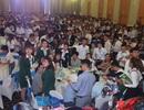 Gần 2000 khách giành nhau 750 sản phẩm dự án Phúc An Garden