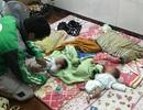 Hành trình giải cứu những em bé sơ sinh khỏi bàn tay nhóm tội phạm buôn người