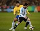"""Xác định hai cặp bán kết Copa America 2019: """"Siêu kinh điển"""" Brazil - Argentina"""