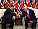 """Triều Tiên ca ngợi cuộc gặp Trump - Kim là sự kiện """"lịch sử"""""""