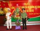 Quảng Bình có tân Giám đốc Công an tỉnh