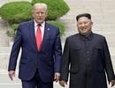 Chiến thắng chính trị của ông Trump sau cuộc gặp lịch sử với ông Kim Jong-un