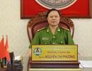 """Thông tin mới nhất vụ cựu Trưởng Công an TP Thanh Hóa bị tố nhận tiền """"chạy án"""""""