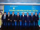 Vietnam Airlines kỷ niệm 25 năm đường bay Việt Nam - Nhật Bản