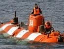 Cháy tàu lặn hải quân Nga, ít nhất 14 thủy thủ thiệt mạng