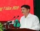 Hà Nội: 6 tháng kỷ luật 442 đảng viên, 7 cán bộ bị cách chức