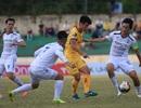 Văn Toàn và Tuấn Anh ghi bàn, HA Gia Lai đánh bại SL Nghệ An