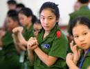 Công an Hà Nội dạy trẻ em ứng phó tình huống bắt cóc, xâm hại
