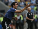 """HLV Argentina: """"Không cần vô địch, chỉ cần thắng Brazil"""""""